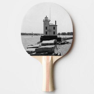 Raquette Tennis De Table Phare du lac Érié