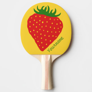 Raquette Tennis De Table Simplement palette faite sur commande de ping-pong