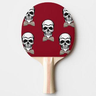 Raquette Tennis De Table Skellies fumiste pour la puanteur