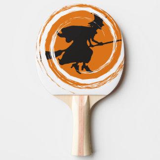 Raquette Tennis De Table Sorcière en spirale II