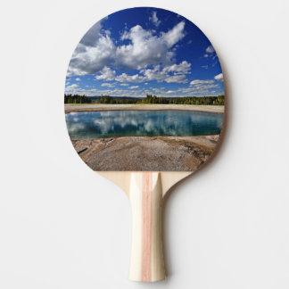 Raquette Tennis De Table Source thermale