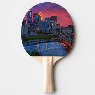 Raquette Tennis De Table Sucrerie d'oeil de Minneapolis