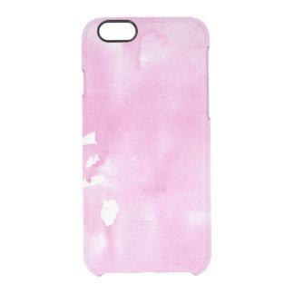 Rare rose - cas de téléphone coque iPhone 6/6S
