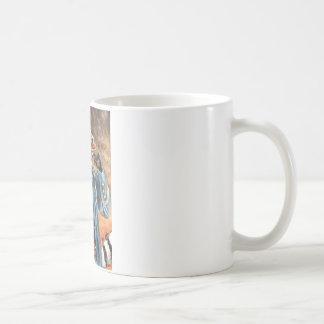 Raton laveur de Steampunk Mug