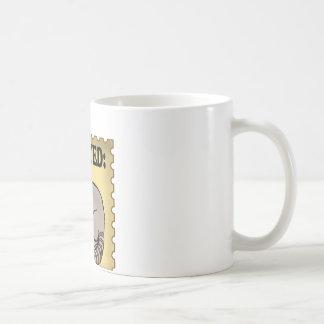 Raton laveur voulu mug