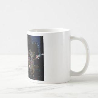 Ratons laveurs mauvais mug