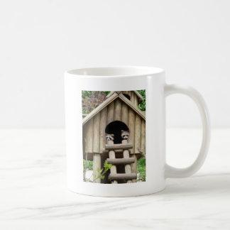 Ratons laveurs mug