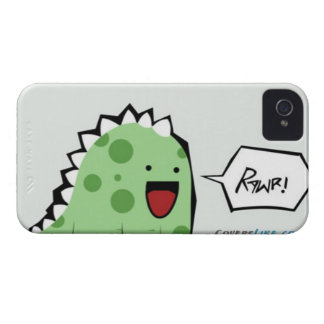 RAWR si mignon Coque Case-Mate iPhone 4