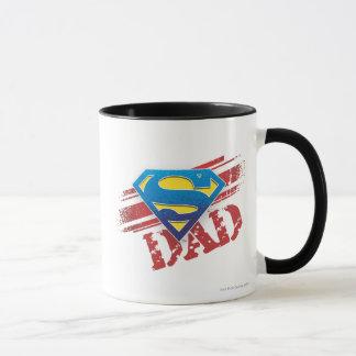 Rayures superbes de papa mug