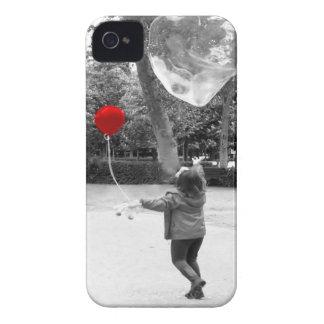 Reach Up! IPhone 4 case