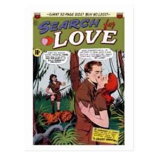 Recherche de carte postale de l'amour #2