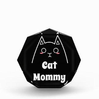 Récompense Aimez ma maman de chat