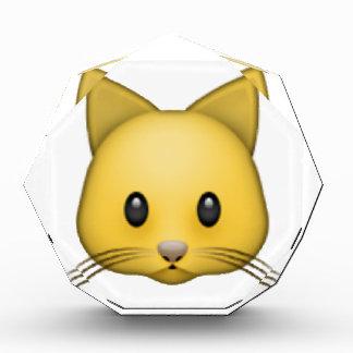 Récompense Chat - Emoji