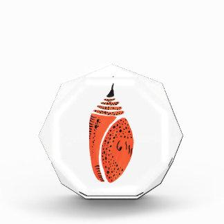 Récompense Cocon orange de papillon