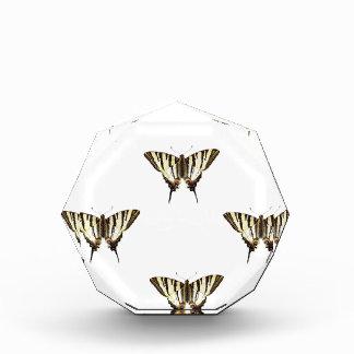 Récompense étendez les papillons