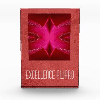 Récompense Excellence d'étincelle - changez le goût de
