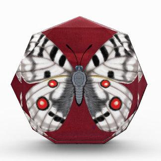 Récompense Papillon d'Apollo