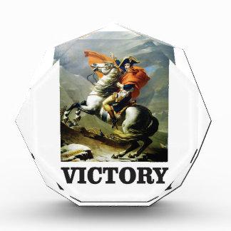 Récompense pose NOTA: de victoire