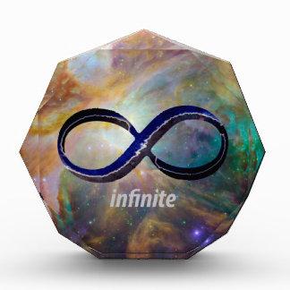 Récompense Symbole d'infini