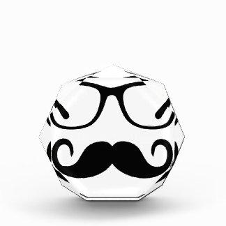 Récompense Verres de hippie et moustache de guidon