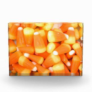 Récompenses En Acrylique Bonbons au maïs à Halloween