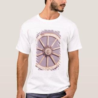 Reconstruction d'une roue t-shirt