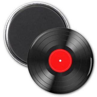 Record_LP Magnet Rond 8 Cm