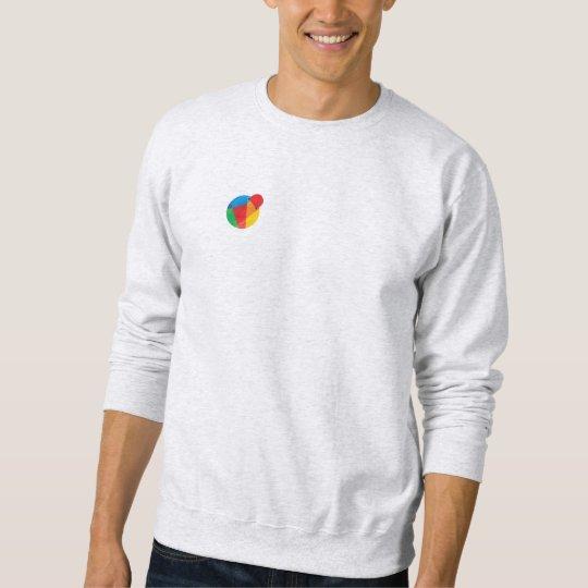 Reddheads Sweatshirt - only logo front