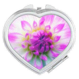 Reflétez le contrat de miroir d'amour et de beauté