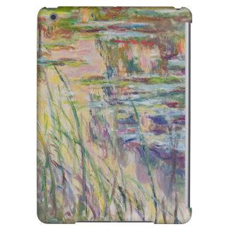 Réflexions de Claude Monet   sur l'eau, 1917