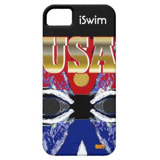 Refroidissez 2012 la caisse de l'iPhone 5 de médai Coques Case-Mate iPhone 5