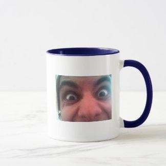 Regard fixe mug