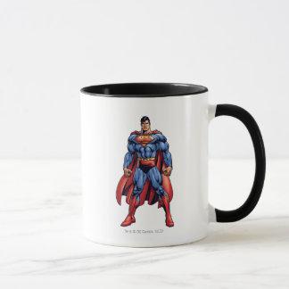 Regard tout droit mug