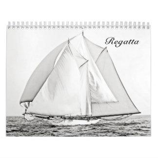 Regatta Kalender