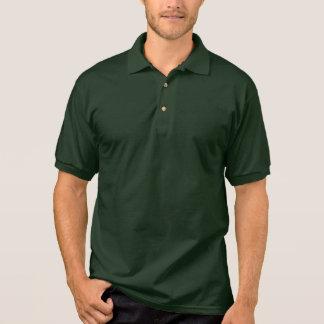 Regels om Mijn Overhemd van het Polo van het