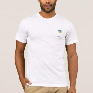 regen-boog-zon, Autisme T Shirt