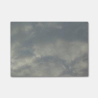 Regenachtige Stemming Post-it® Notes