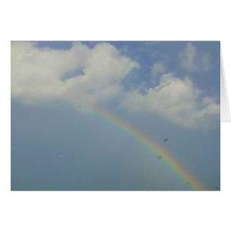 Regenboog Kaart
