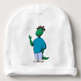 Reggie chante pour l'amusement !  Un dinosaure Bonnet Pour Bébé