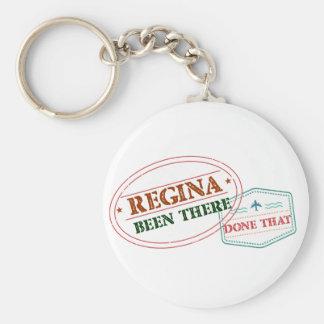 Regina là fait cela porte-clés