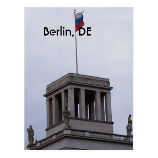 Reichstag à Berlin Cartes Postales