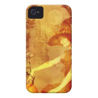 REINE DE HALLOWEEN COQUE Case-Mate iPhone 4