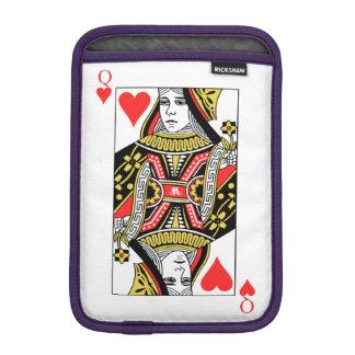 Reine des coeurs housse iPad mini