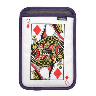 Reine des diamants - ajoutez votre image housse iPad mini