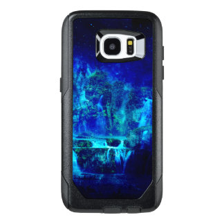 Reis aan Neverland OtterBox Samsung Galaxy S7 Edge Hoesje