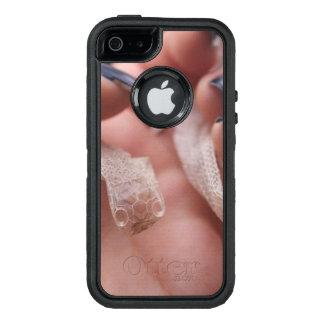 Rejet de la première fois du serpent coque OtterBox iPhone 5, 5s et SE