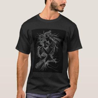 Religieux, traditionnel, décontracté t-shirt
