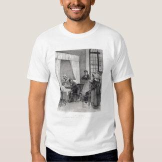 Rene Theophile Hyacinthe Laennec T Shirt