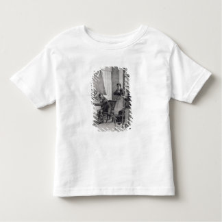 Rene Theophile Hyacinthe Laennec Tee Shirts