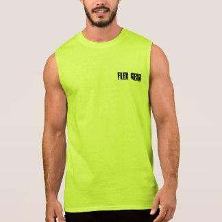 Repérez-moi T-shirt sans manche de Bro